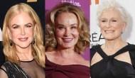 Nicole Kidman Jessica Lange Glenn Close