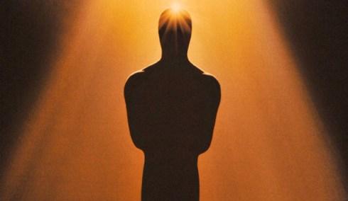 Oscar statuette trophy atmosphere 6