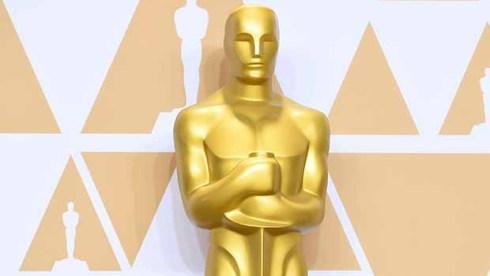 Oscars Statue Atmosphere