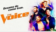 The Voice Season 15 Poster