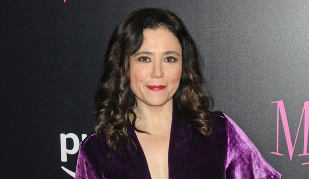 Will Alex Borstein win a 2nd straight Emmy for Best Voice-Over Performance on 'Family Guy'?