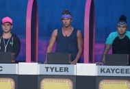 JC, Tyler and Kaycee, Big Brother 20