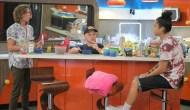 Tyler, JC and Kaycee, Big Brother 20