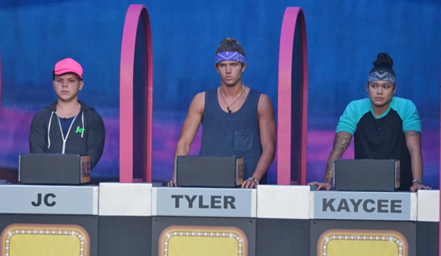 Is Kaycee unbeatable on 'Big Brother' 20, or can Tyler or JC