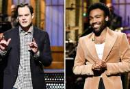 Bill Hader and Donald Glover host SNL