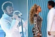 Childish Gambino, Beyonce and Jay Z