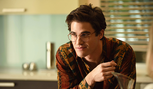 Darren Criss, The Assassination of Gianni Versace: American Crime Story