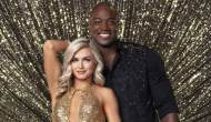 DeMarcus Ware on DWTS