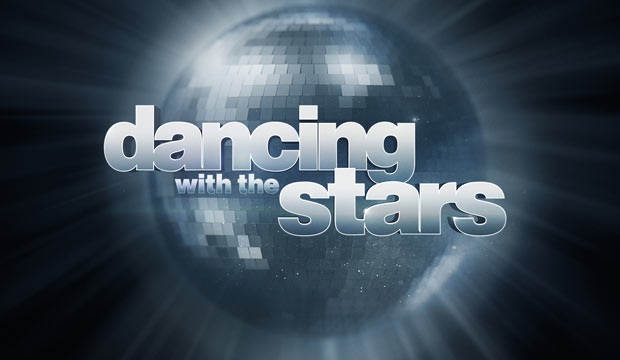 Dancing with the Stars logo