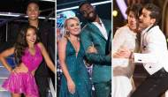 DWTS premiere night rankings