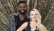 Evanna Lynch on DWTS