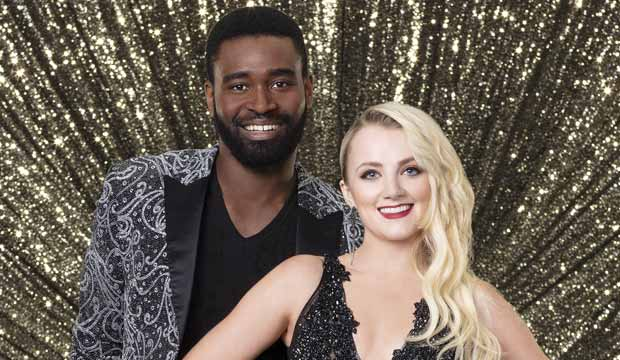 evanna lynch dancing with the stars will she cast a spell
