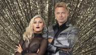 John Schneider on DWTS