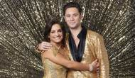 Mary Lou Retton on DWTS