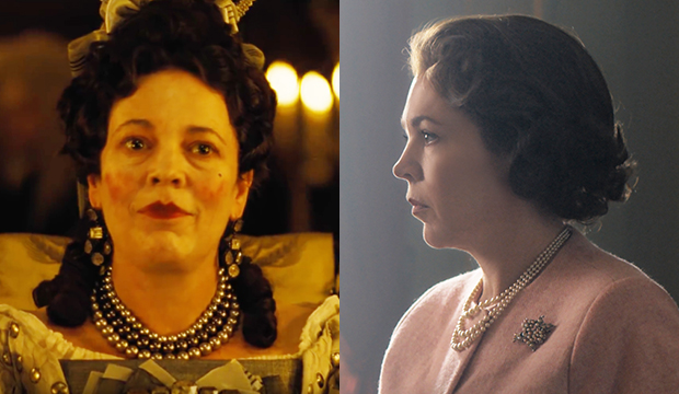 The Favourite: Olivia Colman Win Oscar, Emmy In 2019 For The Favourite