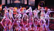 S-Rank on World of Dance