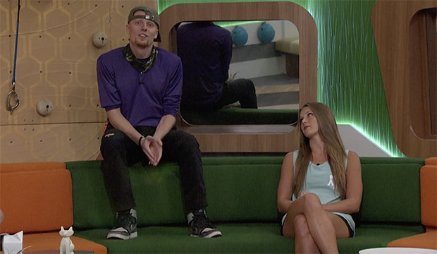 Scottie and Haleigh, Big Brother 20