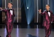 Evan and Lex on SYTYCD finale