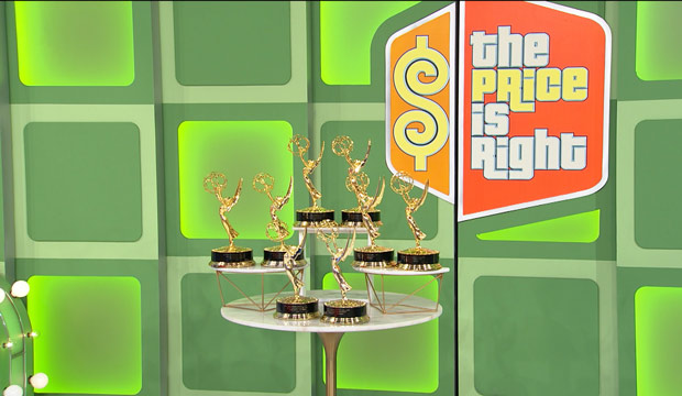 'The Price is Right' Emmys