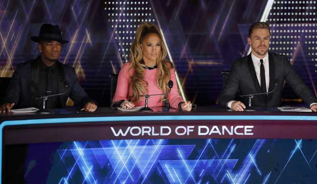 World of Dance' Divisional Final Live Blog: Season 2