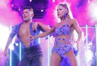 Karen y Ricardo on World of Dance divisional final