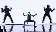 Michael Dameski on World of Dance divisional final