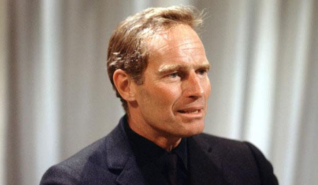 Charlton Heston 12 greatest films ranked: Ben-Hur, Ten