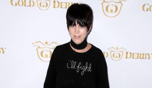 Diane Warren RBG