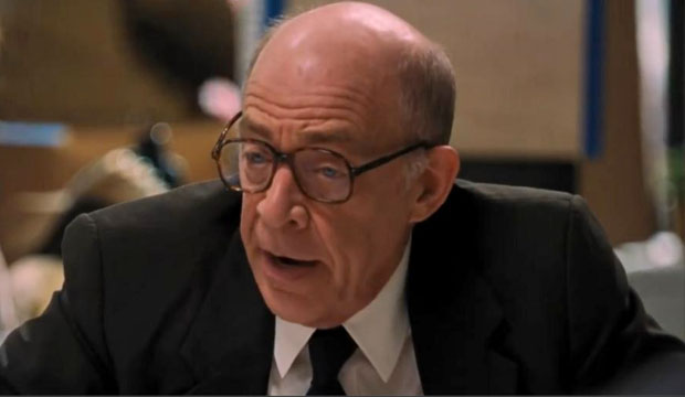 After Oscar: Let's catch up with J.K. Simmons who's now starring in 'The Front Runner'