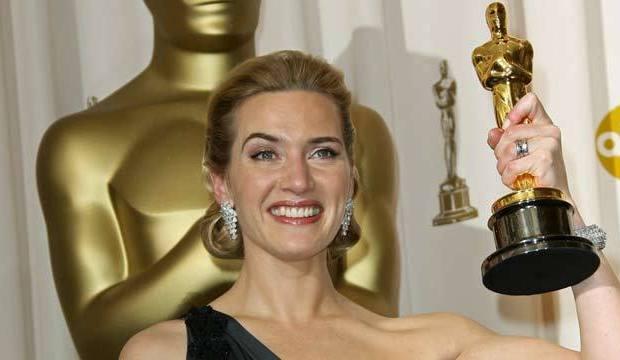 Kate Winslet 15 Greatest Films Ranked Titanic Eternal Sunshine