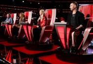 The Voice Coaches Season 15