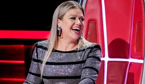 The Voice Season 15 Kelly Clarkson