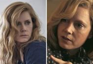 Amy Adams in Sharp Objects and Vice