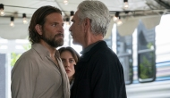 Bradley Cooper, Lady Gaga and Sam Elliott, A Star Is Born