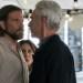 Bradley Cooper, Lady Gaga and Sam Elliott, A Star Is Born