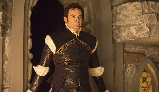 Bill Hader would be 9th consecutive different Best TV Comedy Actor winner at Golden Globes