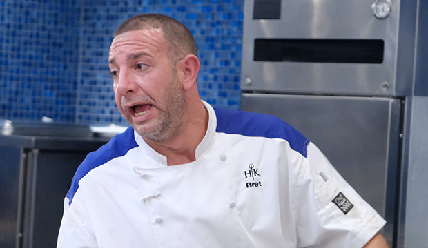 Even Veterans Make Rookie Mistakes On Hell S Kitchen