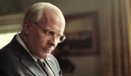"Christian Bale as Dick Cheney in ""Vice"""