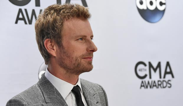 CMA Awards 2018: Will Dierks Bentley finally win Male Vocalist of the Year on his lucky 7th try?