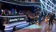 Carrie Ann Inaba, Len Goodman, Bruno Tonioli, Tom Bergeron, Cheryl Burke and Juan Pablo Di Pace, Dancing with the Stars