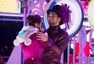 Alexis Ren and Alan Bersten, Dancing with the Stars
