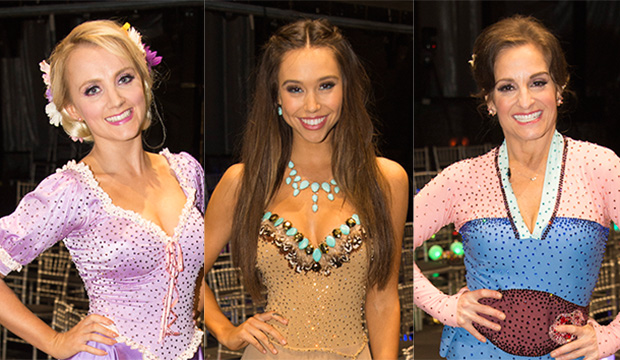 82ea5e02fb3cd Alexis Ren has best chance of making Dancing with the Stars final 3 ...