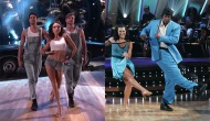 "Joe ""Grocery Store Joe"" Amabile, Jenna Johnson, Jordan Kimball; Ashly DelGrosso and Master P, Dancing with the Stars"