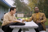 Viggo Mortensen and Mahershala Ali, Green Book