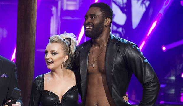 Will Keo Motsepe Finally Win Dancing With The Stars Goldderby