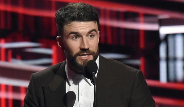 Sam Hunt has a second chance to win his first ever CMA Award for 'Body Like a Back Road'