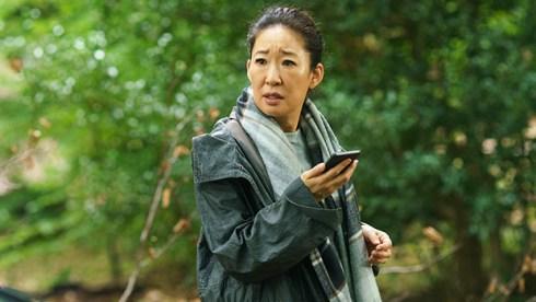 Sandra Oh, Killing Eve