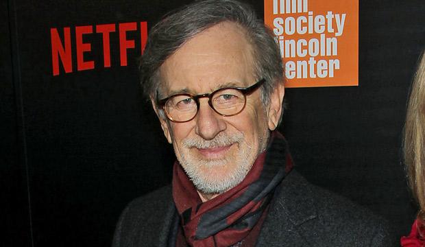 Steven Spielberg Movies On Netflix