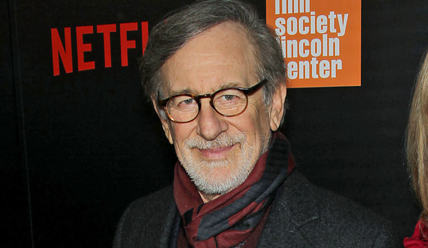 Steven Spielberg movies on Netflix right now, ranked worst