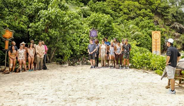 survivor season 37 episode 13 watch